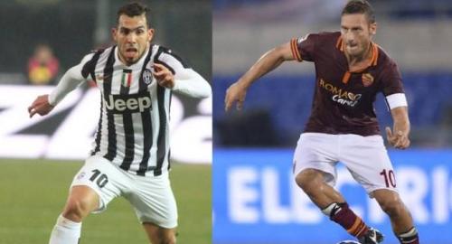 Juve vs Roma: su chi scommettere?